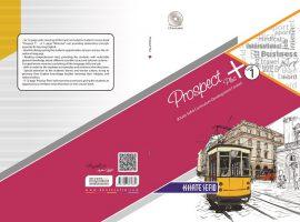 prospect plus 1 پاسخنامه و راهنمای کتاب