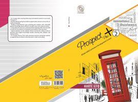 prospect plus 2 پاسخنامه و راهنمای کتاب